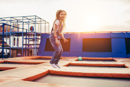 The Dangers of Trampoline Accidents